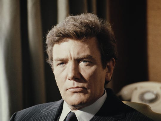 Albert Finney Dies at 82 Albert Finney