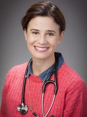 Beth Weinstock, M.D., Guest columnist