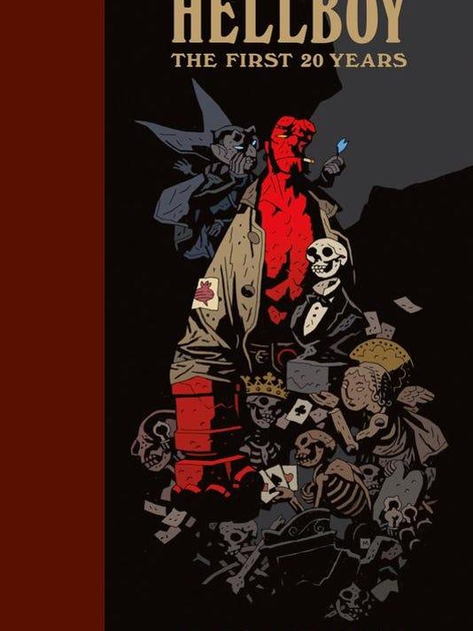 Hellboy's 20th
