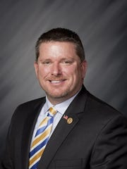 Rep. Kevin Mahan