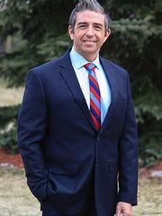 Challenger attorney Dennis Brewer