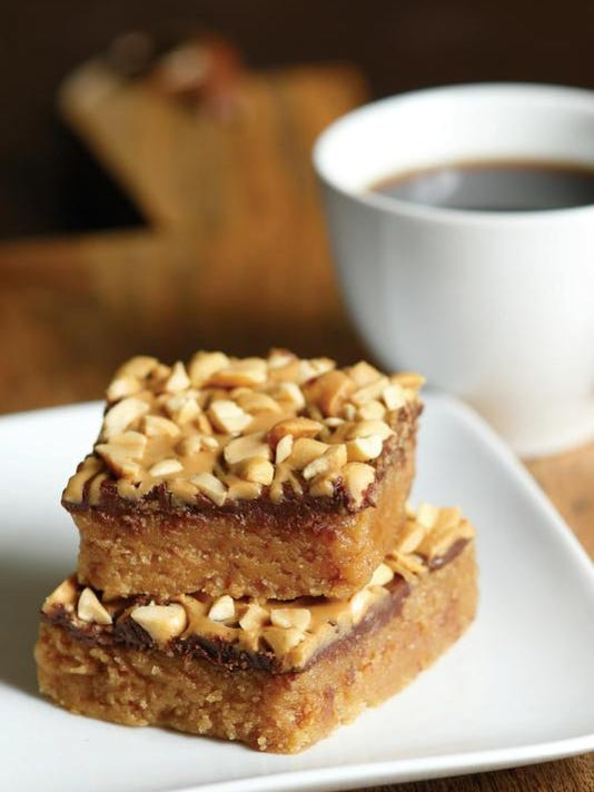 FRM peanut butter 5
