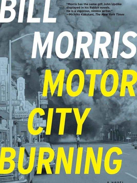 Cover of Motor City Burning.jpg