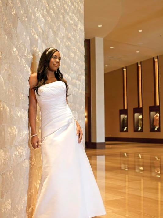 Ms Cheap Goodwill Wedding Gala Offers Amazing Deals On Dresses