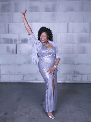 Loretta Devine returns this month to One Night Only.