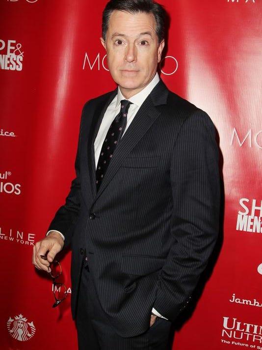 TV Stephen Colbert