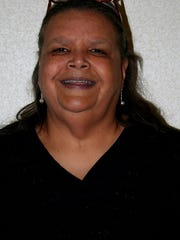 Sue Roberson