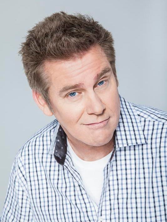 SAL0313-WK BB Comedian Brian Regan