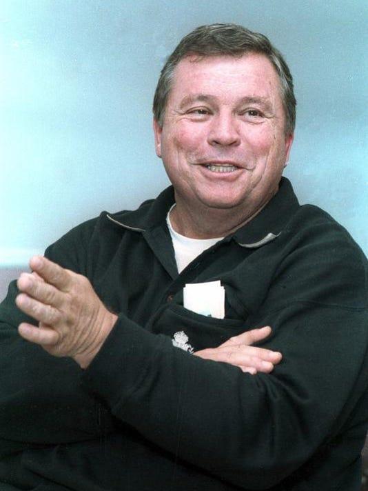 Watertown man remembers Tom Laughlin of