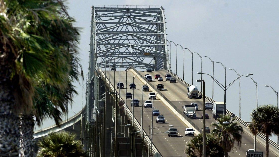 Txdot Highway Administration End Dispute Over Harbor Bridge Benefits