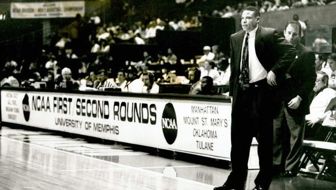 Ray McCallum spent time as both a player and coach at Ball State University.