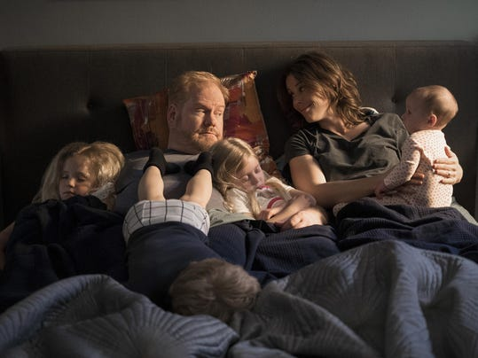 Tv review: 'Gaffigan Show' is the hit of the summer