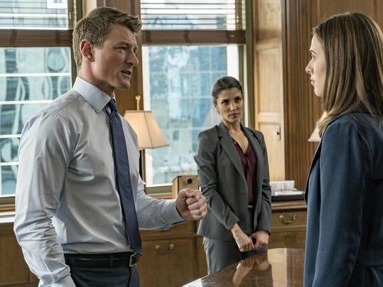 Chicago Justice - Season Pilot
