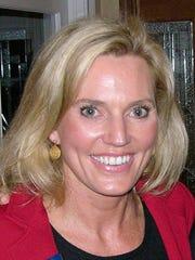 State Rep. Heather Fitzenhagen, R-Fort Myers.