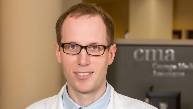 Dr. Doug MacQueen