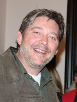 Wes Stephen Alexander