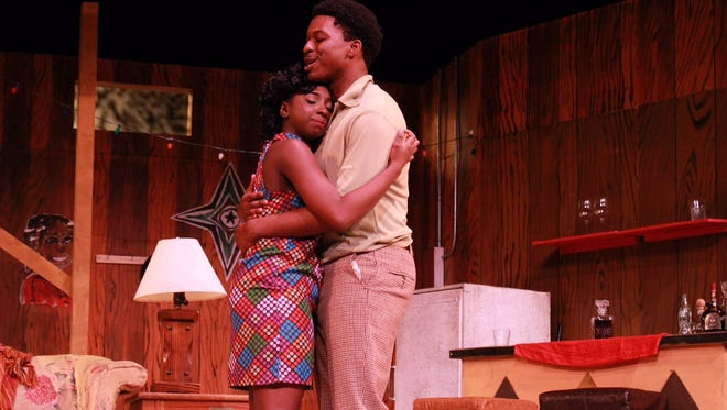 FAMU's Detroit 67 deals with oppression, race relations and police brutality.