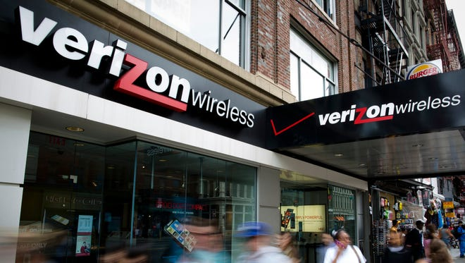 Ann Arbor has been selected as one of 11 markets where Verizon will test its new 5G network, the company announced Wednesday.