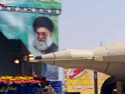 Khamenei nuclear