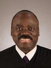 Hamilton County Municipal Court Judge Dwane Mallory