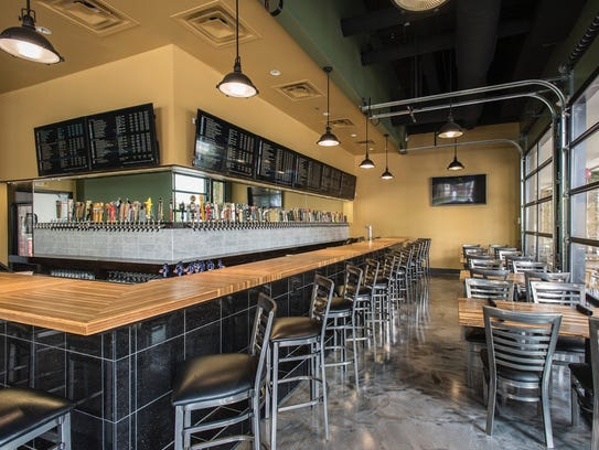 Craft Beer Bars Phoenix