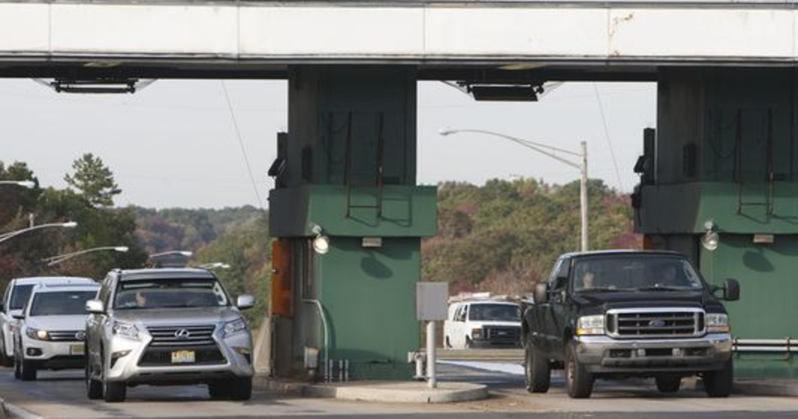 Pay Tolls Online Nyc >> New Jersey Pays About 20 Of All Tolls In U S