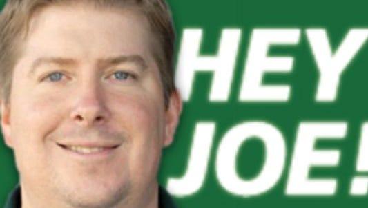 Hey Joe.
