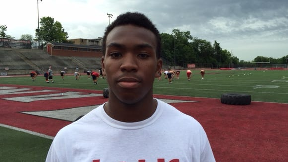 La Salle QB Nick Watson has offers from Tiffin and