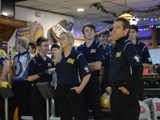 Kettle Moraine Bowling Team