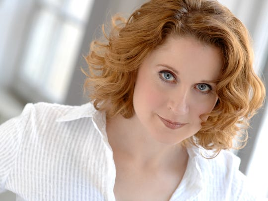 "Christiane Noll is one of three Broadway singers who will perform during  the Knoxville Symphony Orchestra's ""Broadway Romance"" concert on Feb. 10."
