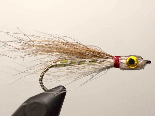 Thunder Creek fly.