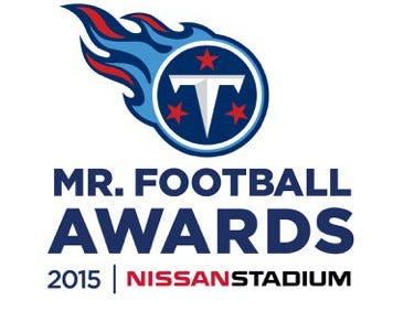 Mr. Football Awards for 2015
