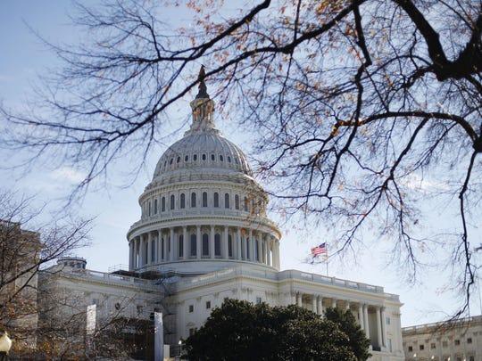 Partisanship seems to be the status quo in Washington.