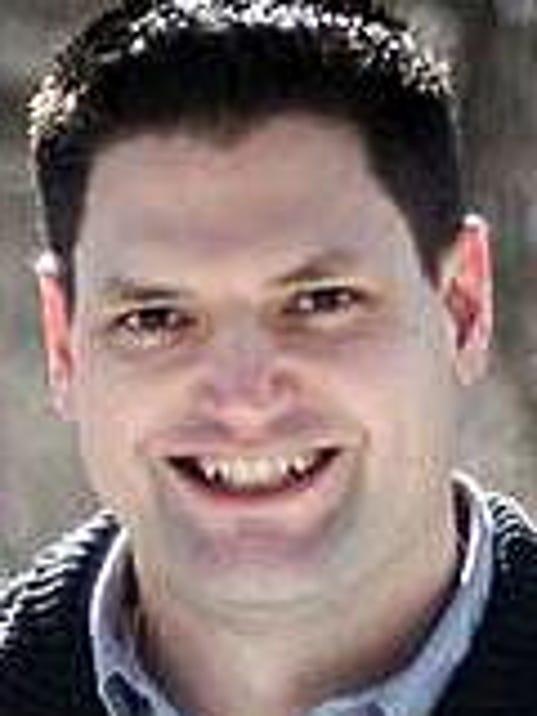 Pastor Tony Toth