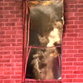 An apartment fire at the Heatherwood apartments in southwest Houston damaged three units Saturday night.