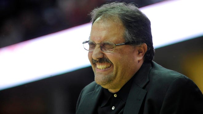 Stan Van Gundy and his brother Jeff have an extensive coaching tree.