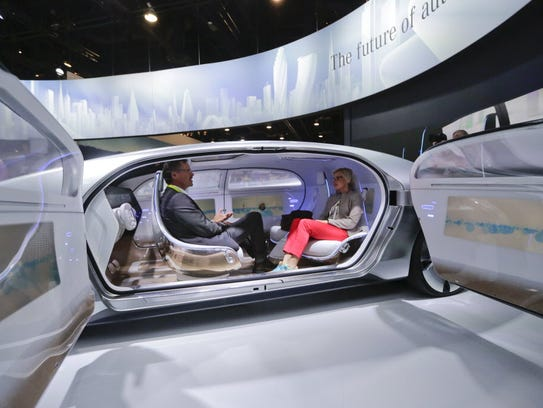 autonomous and positive face Cities face tough bets on driverless cars  but now he and others who say no to transit also have something positive to say  autonomous vehicles might handle other kinds of trips — rides.