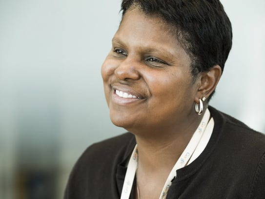 Yolanda Mangolini, Google's Director of Diversity and