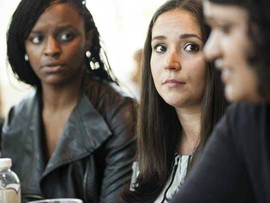 Google employees working on the Diversity Core Program
