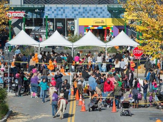 HarvestFest at Ridge Hill.