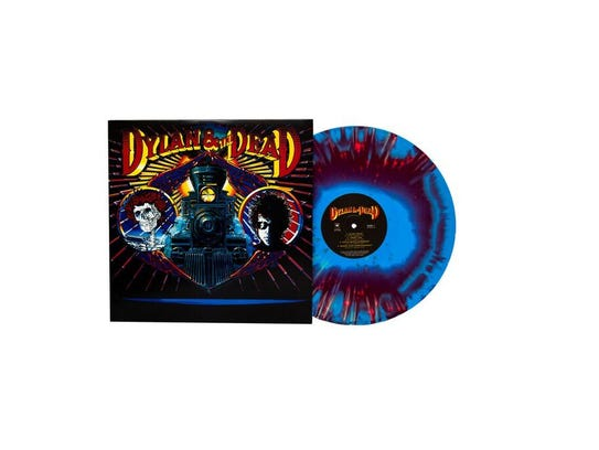 Among special limited editions for Record Store Day