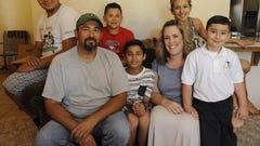 Tulare mother creates awareness about Spina Bifida