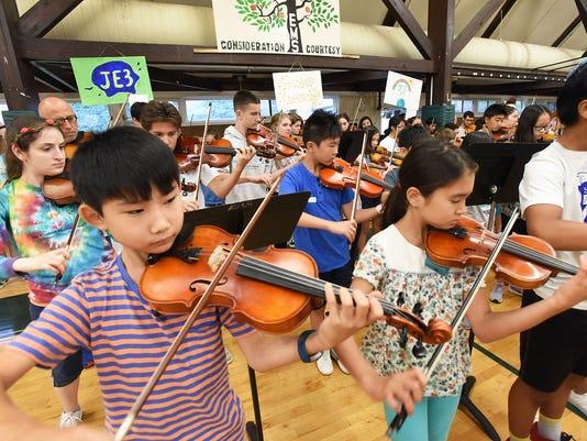 String Festival