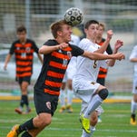 HEISER: Central York, Susquehannock rolling heading into boys' soccer postseason
