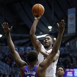 Keep up if you can: 2018 Big East setting new standard for scoring