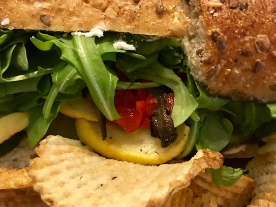 Eatarry will continue to sell paninis and other sandwiches,