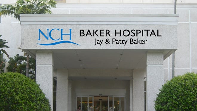 Baker Hospital at NCH (Submitted Photo)