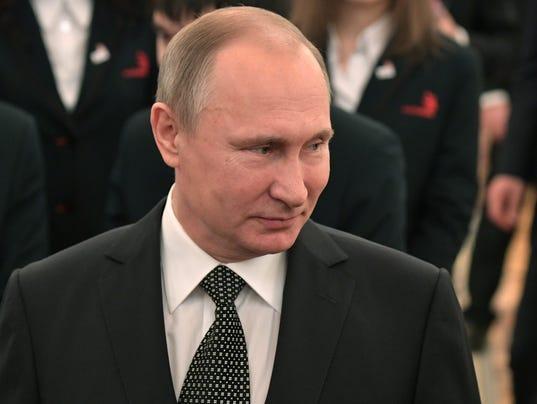 EPA RUSSIA PUTIN POL GOVERNMENT RUS