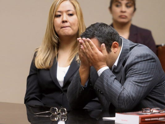 "Jesus ""Jesse"" Gandara Jr. sentencing"