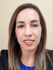 Mayra Garcia Lopez is new marketing and grant director